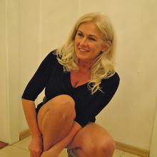 Gusiak kobieta Sopot -  szukam przyjemnosci bycia we dwoje :)
