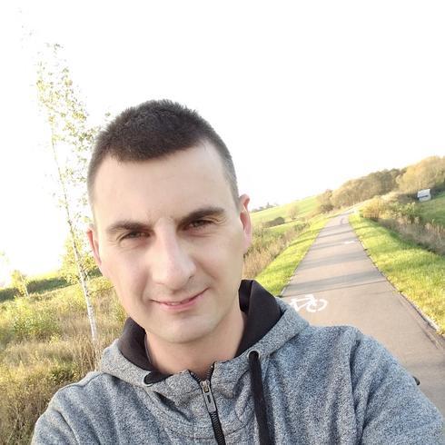 lluukkaasszz Mężczyzna Nowe Miasto Lubawskie -