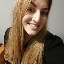 Paaulina26 kobieta Toruń -  Z uśmiechem przez świat