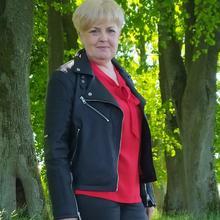 Storczyk24 kobieta Dobre Miasto -