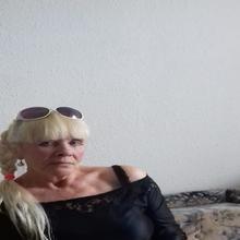 Danuta01233 kobieta Olsztyn -  pokorna