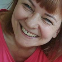 Johnalennona kobieta Tarnowskie Góry -  Spontaniczna optymistka