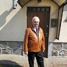 wiwa124 mężczyzna Szczytno -  jak kochac to do konca pl