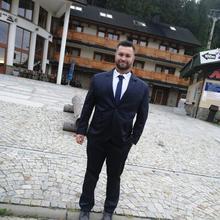 Patryk29a mężczyzna Opole -  Co Cię nie zabije to Cię wzmocni.