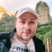 SkyDevil1 mężczyzna Warszawa -  Postawić stopę na krańcach tego świata