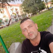 Marooo2512 mężczyzna Strzyżów -  Damy Radę ...