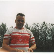 ufo1234 mężczyzna Tarnobrzeg -