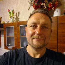 Bogdanax mężczyzna Pilzno -