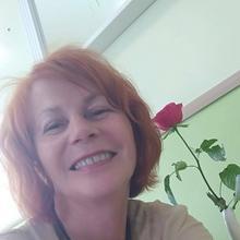Aldona123 kobieta Gubin -  Życie ciągle mnie cieszy, może w duecie
