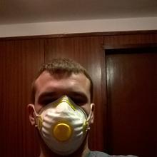 Damian8909p mężczyzna Ksawerów -