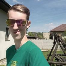 Sebax18 mężczyzna Oława -