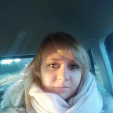 Paola28 kobieta Wejherowo -