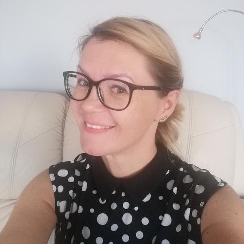 Justyna1305 Kobieta Płońsk - Życie jest jak lustro...