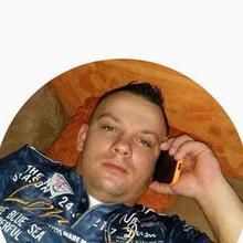 Lkt04 mężczyzna Pleszew -
