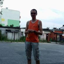 Danio8888 mężczyzna Aleksandrów Łódzki -