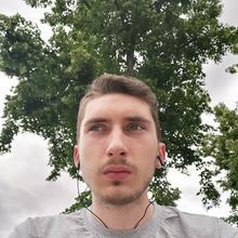 Kajetan97 mężczyzna Rogoźno -