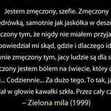 raffistg mężczyzna Starogard Gdański -  BY ŻYĆ DLA KOGOŚ,A NIE DLA SIEBIE...