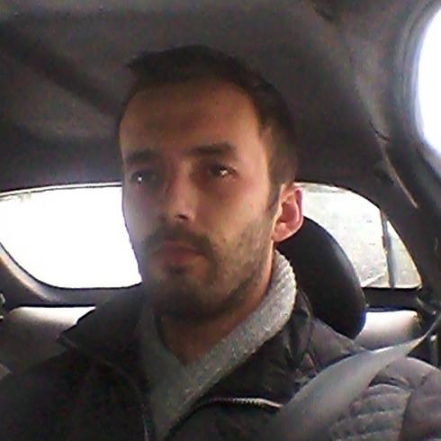 krawcu43 Mężczyzna Aleksandrów - Tylko miłość potrafi zatrzymać czas