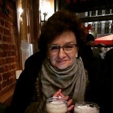 Irena5x kobieta Przywidz -  Żyć w zgodzie z sobą.