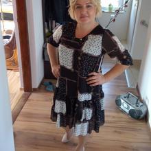 AniaSylwia Kobieta Bogoria -