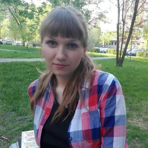 Josatisu Kobieta Dąbrowa Tarnowska -