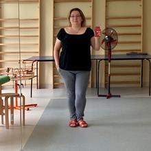 agniesia851 kobieta Łaziska Górne -  Najważniejsze jest niewidoczne dla oczu