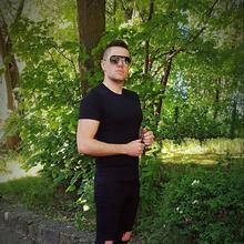 Timoti mężczyzna Gdańsk -