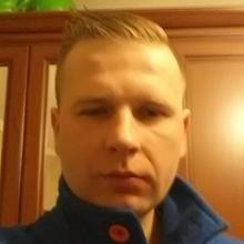 Mario086 mężczyzna Warszawa -  ...