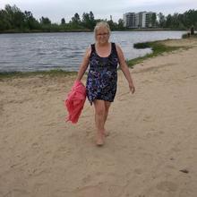danutaczyzewska6817 kobieta Boguchwała -  wesoła trochę wariatka wolna po rozwodzi