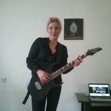 Iwona444 kobieta Brzesko -