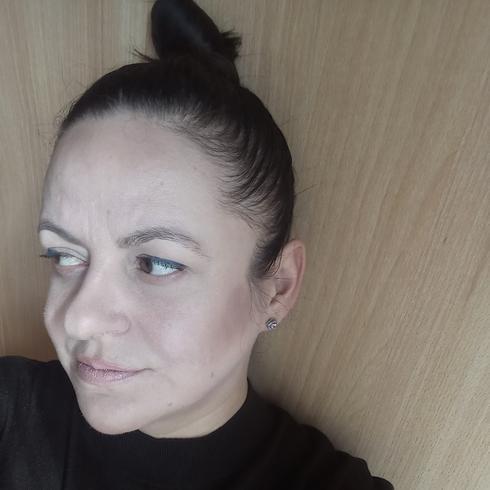 magdik1 Kobieta Dzierżoniów -