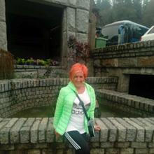 mrowcia64 kobieta Bielsko-Biała -  Moje życie złożyłam w rękach Boga