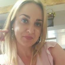Milenka8801 Kobieta Brodnica - Ciesz się każda chwilą