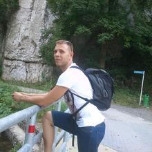 michalniedzielski mężczyzna Kielce -