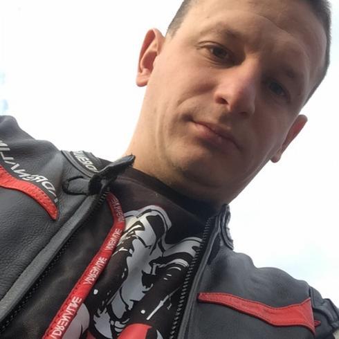 Danielsol12 Mężczyzna Bobowa - Nie ważne gdzie, ale z kim :)