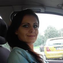 catherine33 kobieta Ruda Śląska -  Wszystko się może zdarzyć....