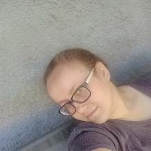 atena12 kobieta Janowiec Wielkopolski -