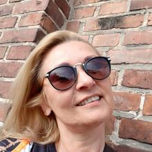 Sympatyczna104 kobieta Rakoniewice Wieś -