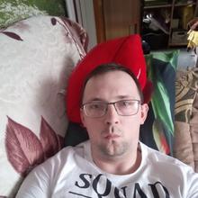 bobo2212 mężczyzna Katowice -  Być albo nie być