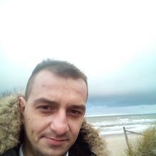 Marcinek87b mężczyzna Łódź -  Żyjesz dzisiaj.     Jutro może być, za