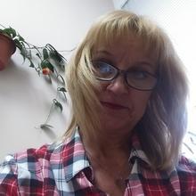 zusia13 kobieta Legnica -  Najtrudniejszy pierwszy krok... :D