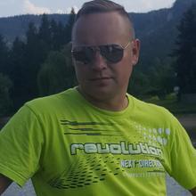 Grzesiek110 mężczyzna Bielawa -