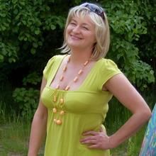 Lutek07 kobieta Łódź -  usmiech i pogoda ducha