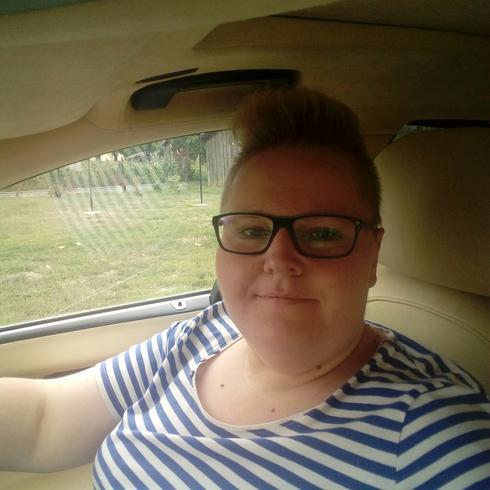 ilcia242 Kobieta Łuków - Tylko miłość <3