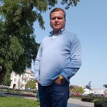 pawel1970 mężczyzna Włocławek -  jestem jaki jestem