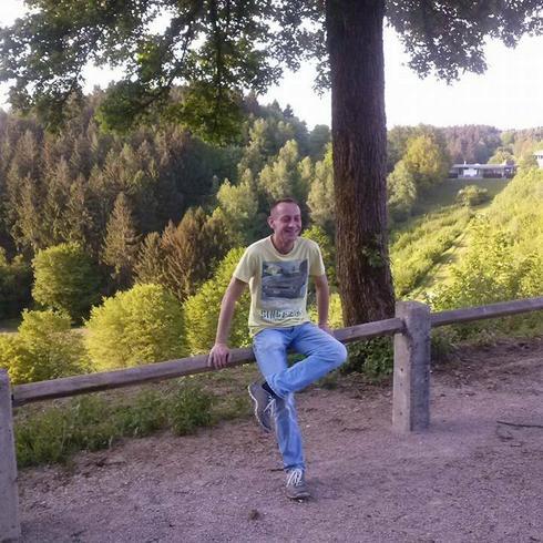 kieriotti Mężczyzna Olesno -