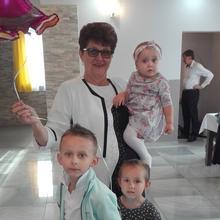 Maria64 kobieta Sucha Beskidzka -  Czas ucieka, wieczność czeka