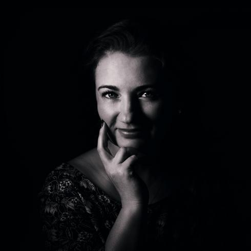 brunetkatoja Kobieta Płońsk - Dzielić się tym, co mam...