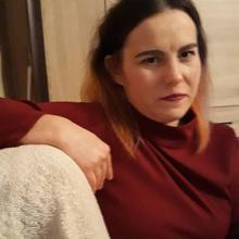 beatachlebicka345 kobieta Wolica-Kolonia -