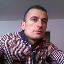 rafalek2309 mężczyzna Kowalewo Pomorskie -  Miły chłopak ze wsi szuka tej jedynej